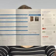 Xylem Quick Find Brochure