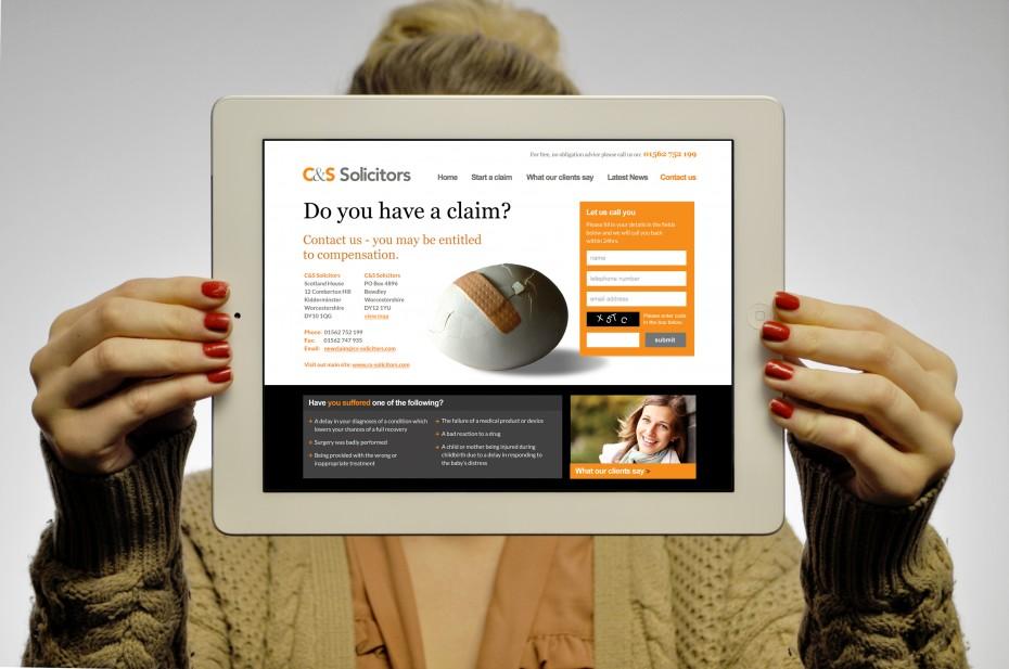C&S Solicitors