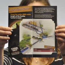 Dudley Canal Trust Tours