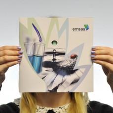 Emsas Brochure