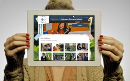 Hargate Primary School Website