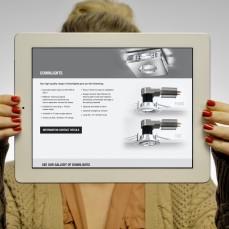 FrankLED Website