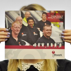Lifework Corporate Brochure