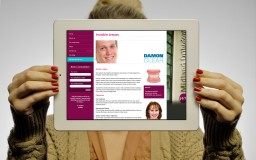Midland Orthodontics Website