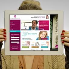 Midland Orthodontics Website