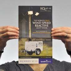 Smart Lights Leaflet