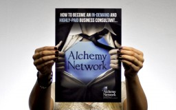 Alchemy Network