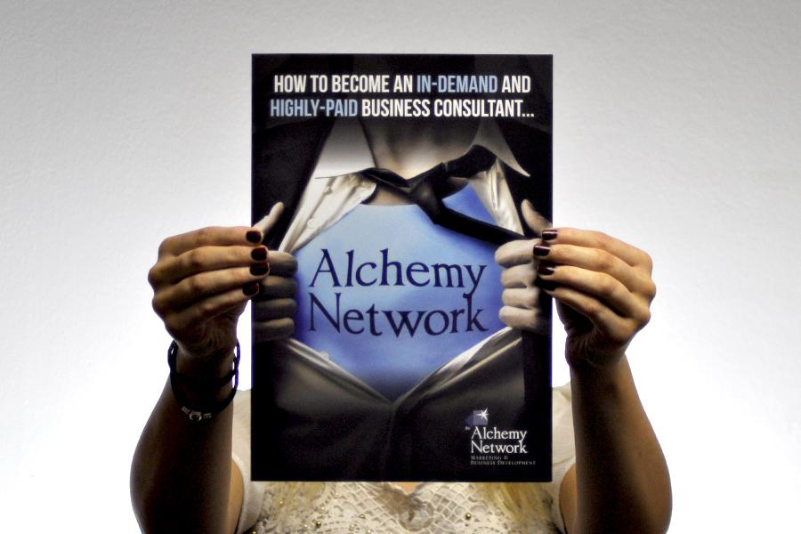 Alchemy Network